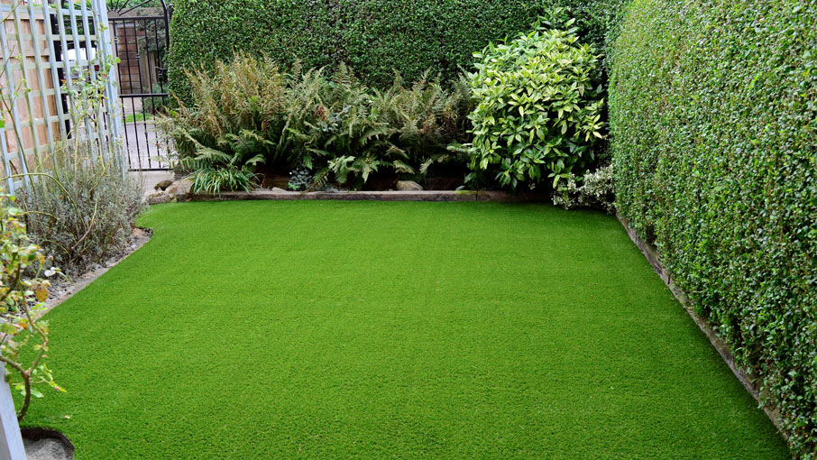 Does Artificial Grass Give the Same Benefits as of Natural Grass?